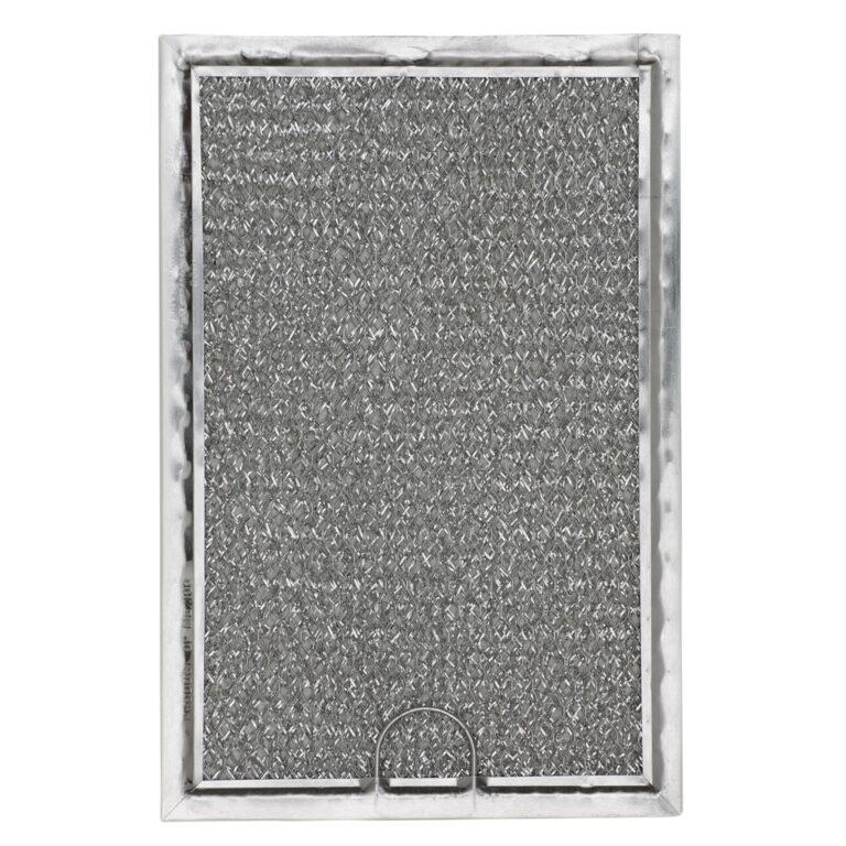 GE WB06X10309 Aluminum Grease Range Hood Filter Replacement