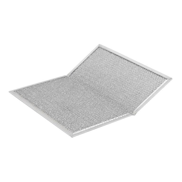 Whirlpool 830865 Aluminum Grease Range Hood Filter Replacement