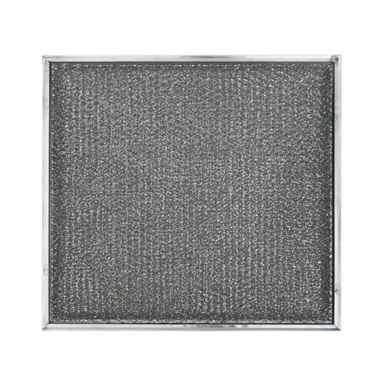 RBF1001 Aluminum Grease Filter | Basket Shape 3/8″