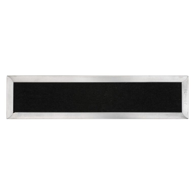 RCP0207 Carbon Odor Filter for Non-Ducted Range Hood or Microwave Oven