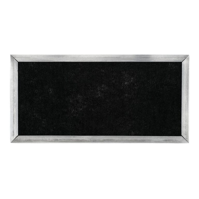 RCP0426 Carbon Odor Filter for Non-Ducted Range Hood or Microwave Oven