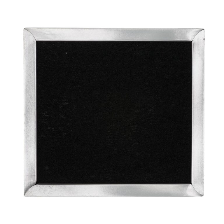RCP0545 Carbon Odor Filter for Non-Ducted Range Hood or Microwave Oven