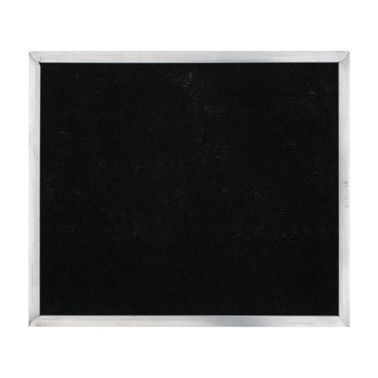 RCP0907 Carbon Odor Filter for Non-Ducted Range Hood or Microwave Oven