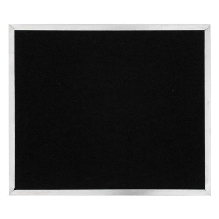 RCP1110 Carbon Odor Filter for Non-Ducted Range Hood or Microwave Oven
