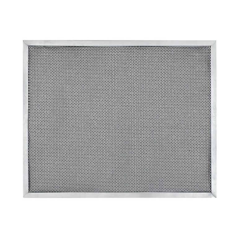 RCR1111 Granular Carbon Odor Filter for Non-Ducted Range Hood or Microwave Oven