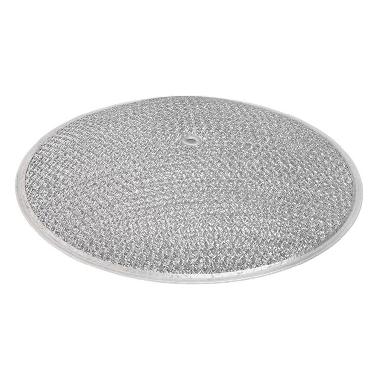 """RDF1101 Aluminum Grease Filter for Ducted Range Hood or Microwave Oven 