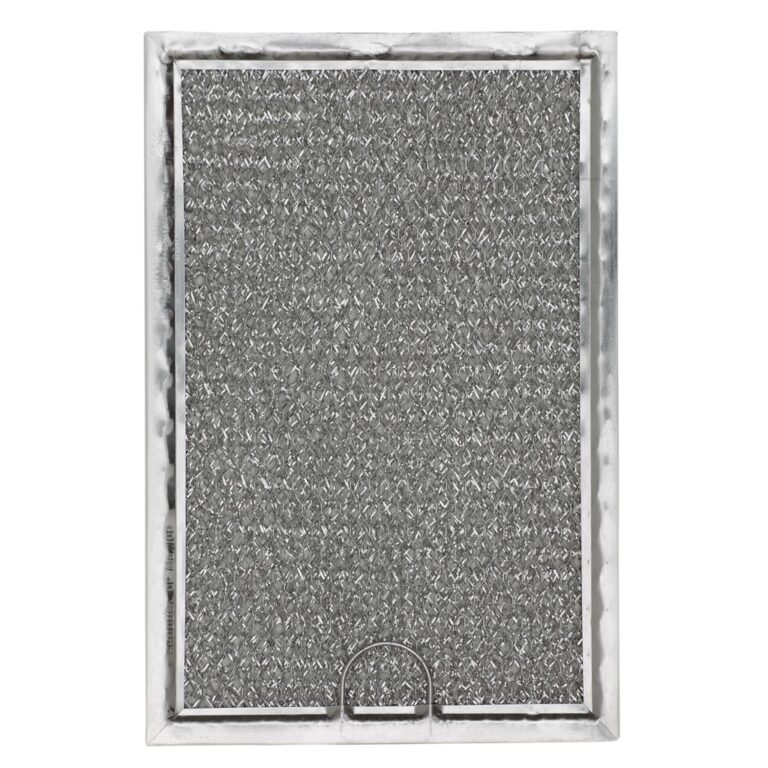 RHF0503 Aluminum Grease Filter for Ducted Range Hood or Microwave Oven | with Pull Tab