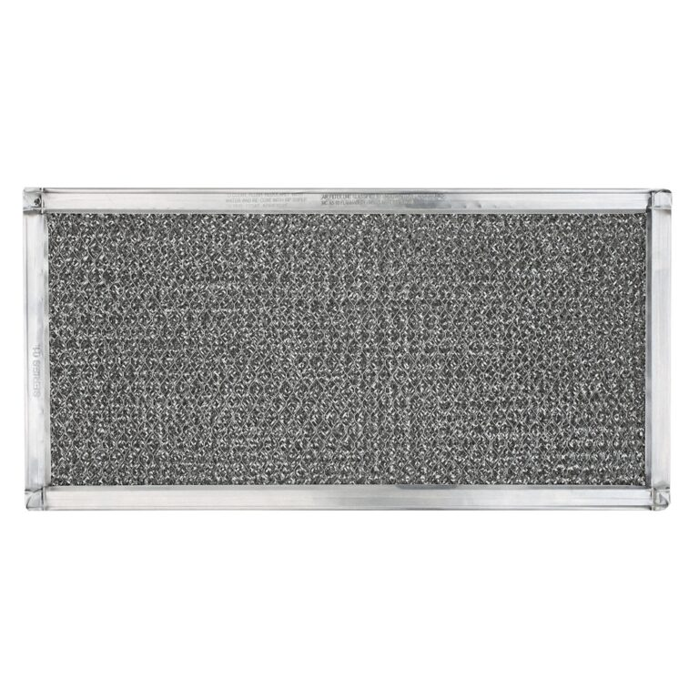 RHF0601 Aluminum Grease Filter for Ducted Range Hood or Microwave Oven