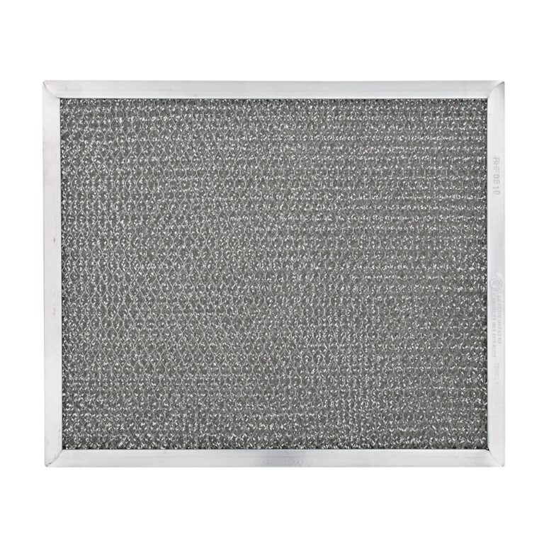 RHF0810 Aluminum Grease Filter for Ducted Range Hood or Microwave Oven