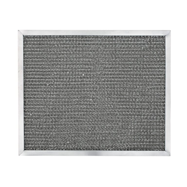 RHF0903 Aluminum Grease Filter for Ducted Range Hood or Microwave Oven