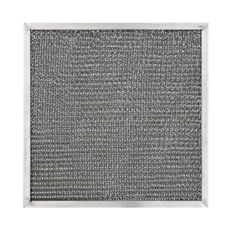 RHF0929 Aluminum Grease Filter for Ducted Range Hood or Microwave Oven