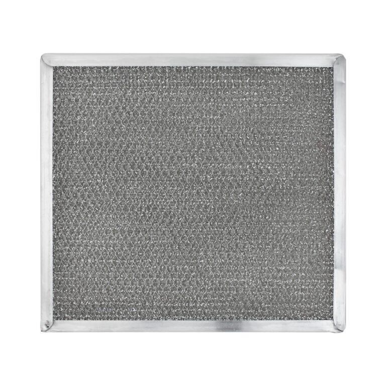 RHF1021 Aluminum Grease Filter for Ducted Range Hood or Microwave Oven
