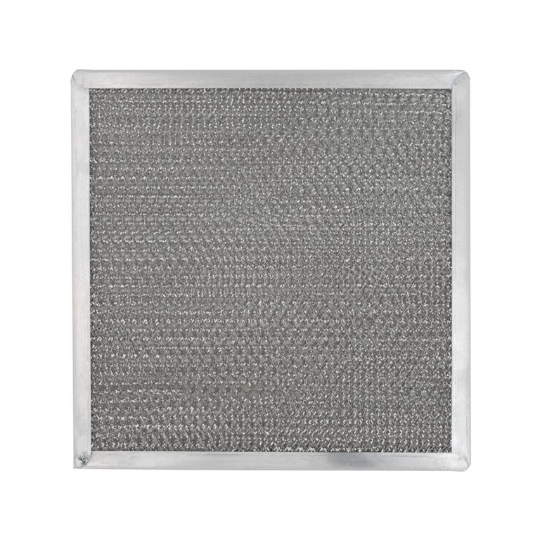 RHF1026 Aluminum Grease Filter for Ducted Range Hood or Microwave Oven