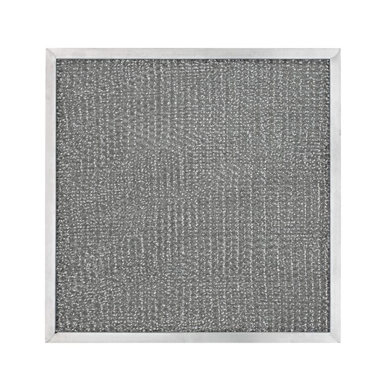 RHF1028 Aluminum Grease Filter for Ducted Range Hood or Microwave Oven