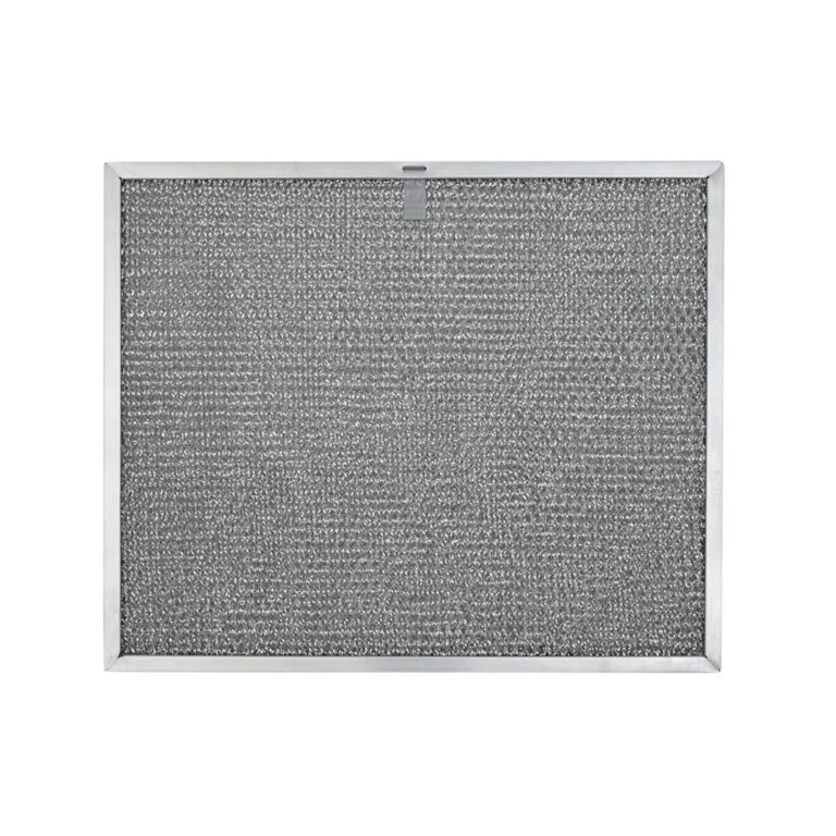 RHF1147 Aluminum Grease Filter for Ducted Range Hood or Microwave Oven | with Pull Tab