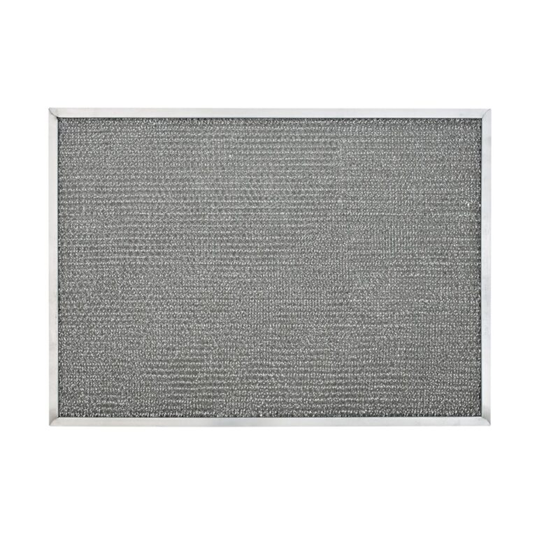 RHF1202 Aluminum Grease Filter for Ducted Range Hood or Microwave Oven