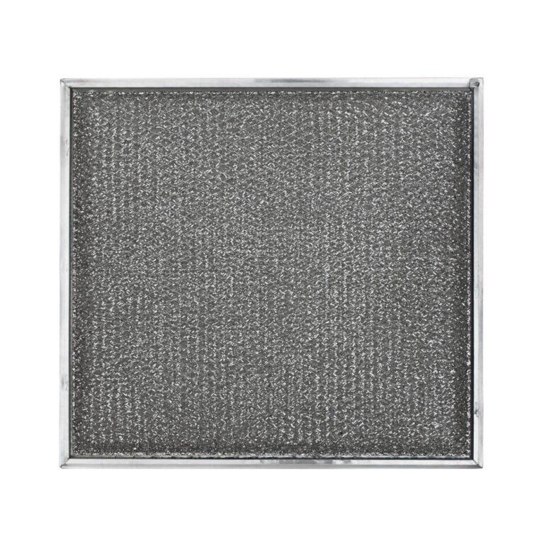 Miami-Care 541VP Aluminum Grease Range Hood Filter Replacement
