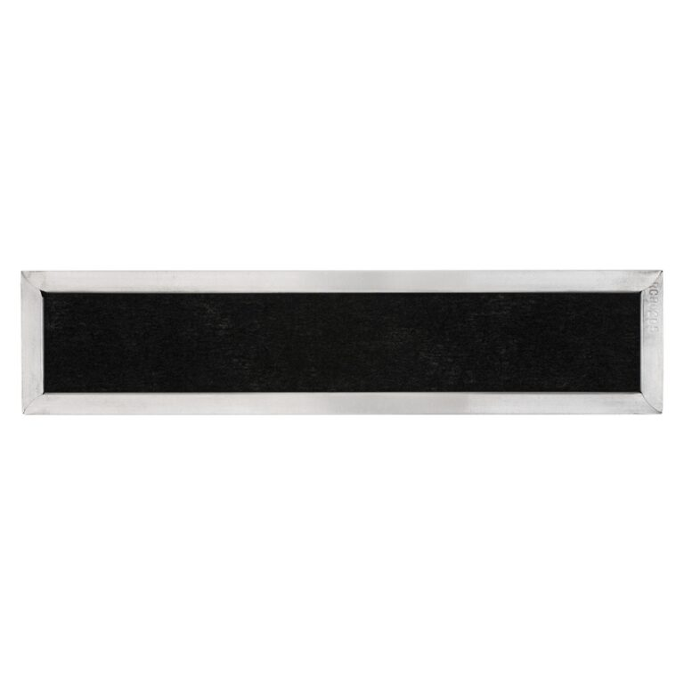 Bosch 492599 Carbon Odor Microwave Filter Replacement