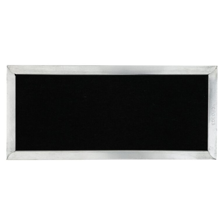 GE WB2X10956 Carbon Odor Microwave Filter Replacement