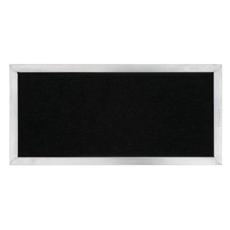 Whirlpool R9800468 Carbon Odor Microwave Filter Replacement