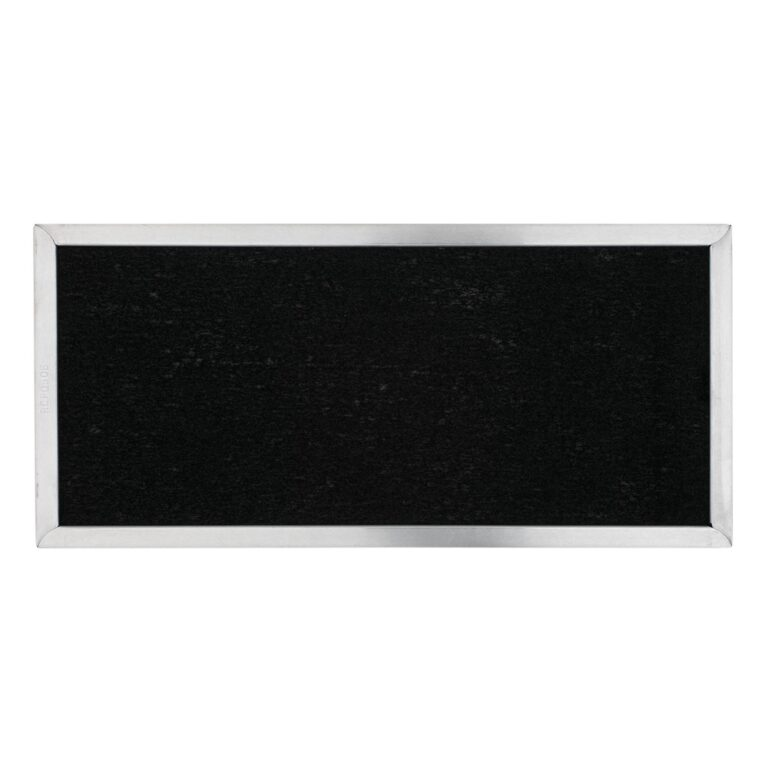 Whirlpool 8169645 Carbon Odor Microwave Filter Replacement