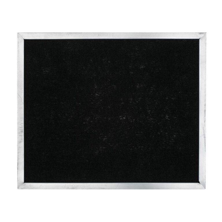 Broan 97007696 Carbon Odor Range Hood Filter Replacement