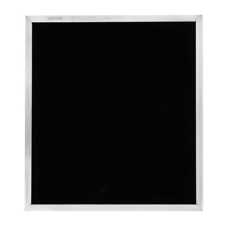 GE WB2X2891 Carbon Odor Range Hood Filter Replacement