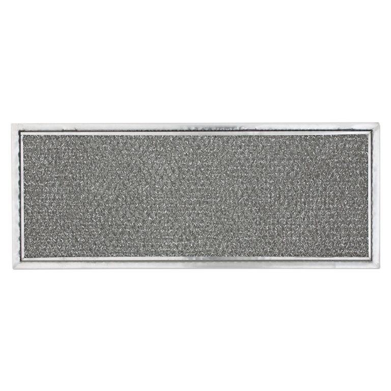 Bosch 487073 Aluminum Grease Range Hood Filter Replacement