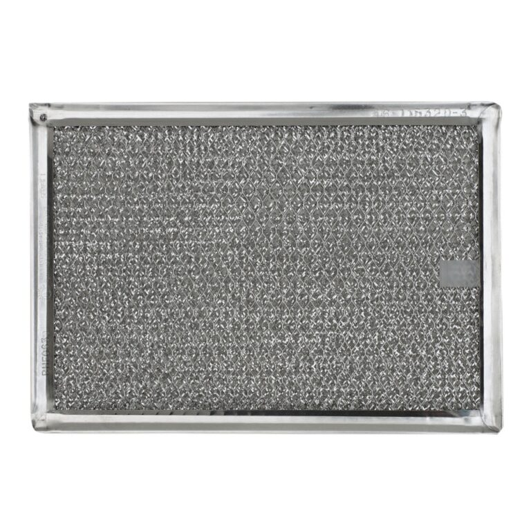 Whirlpool R0713524 Aluminum Grease Microwave Filter Replacement