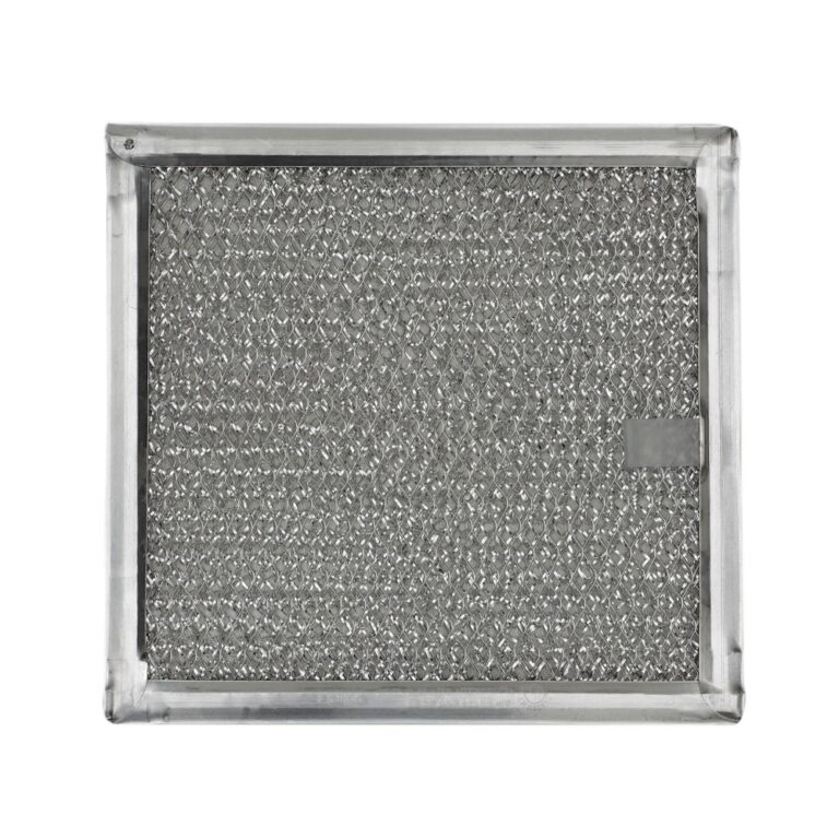 Samsung DE63-00666A Aluminum Grease Microwave Filter Replacement