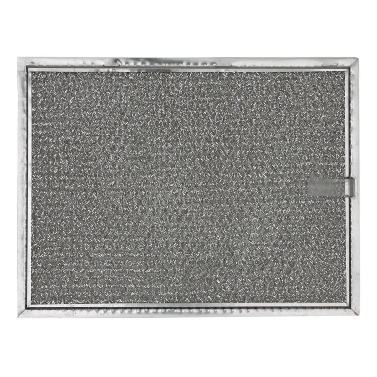 Whirlpool 415835 Aluminum Grease Range Hood Filter Replacement