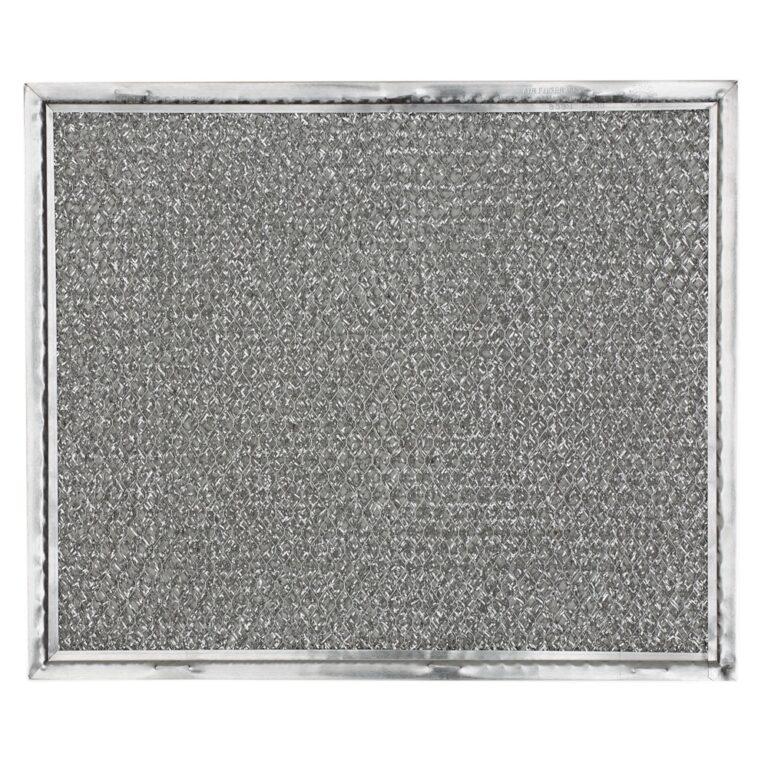 Broan 99010189 Aluminum Grease Range Hood Filter Replacement