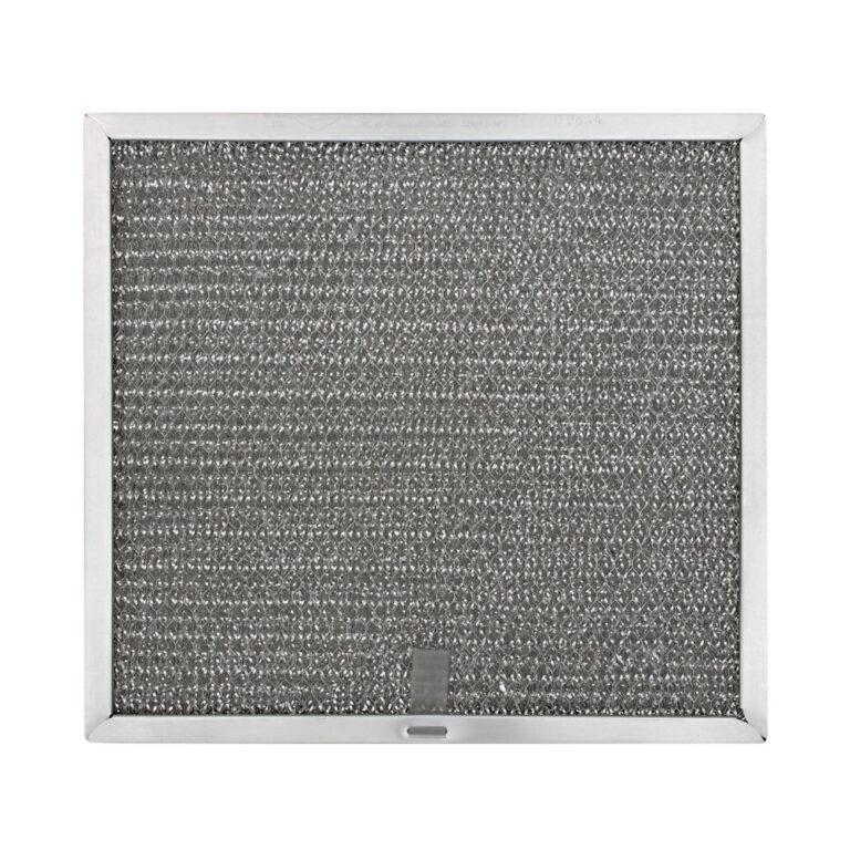 Bosch 487064 Aluminum Grease Range Hood Filter Replacement