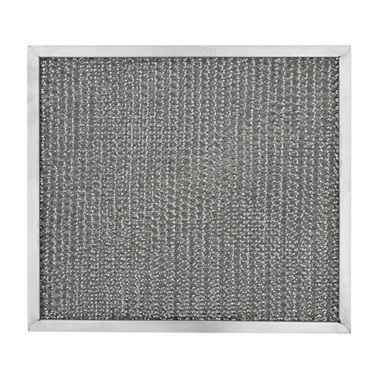 Broan S99010138 Aluminum Grease Range Hood Filter Replacement