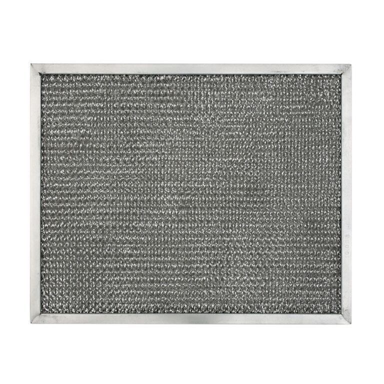 Broan S99010085 Aluminum Grease Range Hood Filter Replacement