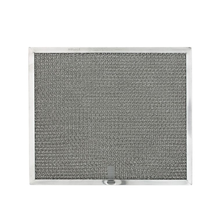 Broan 97007894 Aluminum Grease Range Hood Filter Replacement