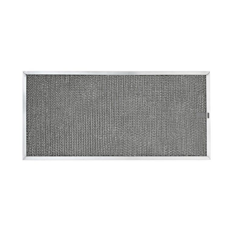 RangeAire F610-019 Aluminum Grease Range Hood Filter Replacement