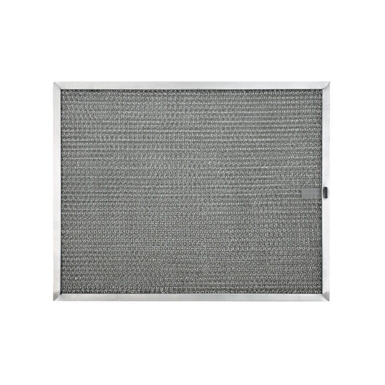 Broan S99010202 Aluminum Grease Range Hood Filter Replacement