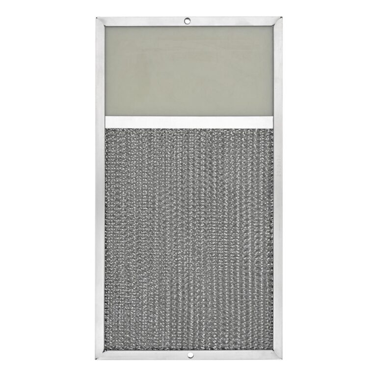 RangeAire 610027 Aluminum Grease Range Hood Filter Replacement