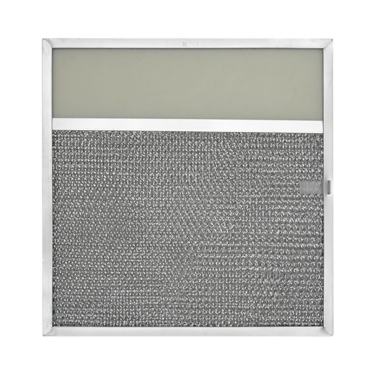 RangeAire R610045 Aluminum Grease Range Hood Filter Replacement