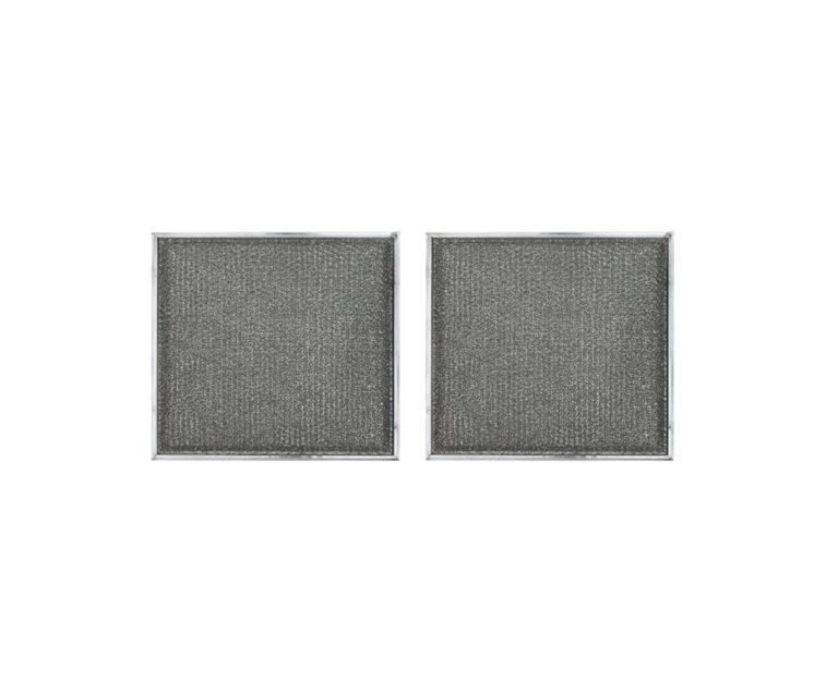 RBF1101 Aluminum Grease Filter | Basket Shape 2″