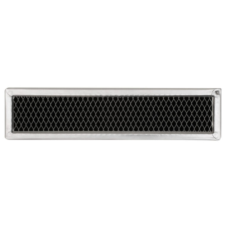 RCP0202 Carbon Odor Filter for Non-Ducted Range Hood or Microwave Oven