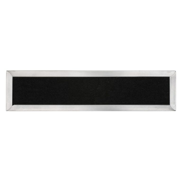 RCP0206 Carbon Odor Filter for Non-Ducted Range Hood or Microwave Oven