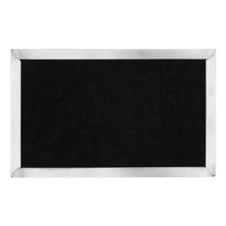 RCP0419 Carbon Odor Filter for Non-Ducted Range Hood or Microwave Oven