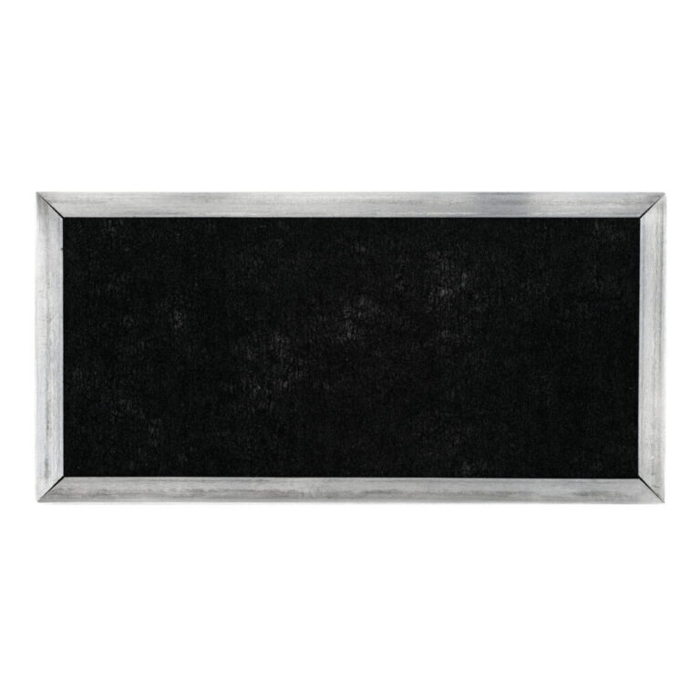 Whirlpool 4359416 Carbon Odor Microwave Filter Replacement
