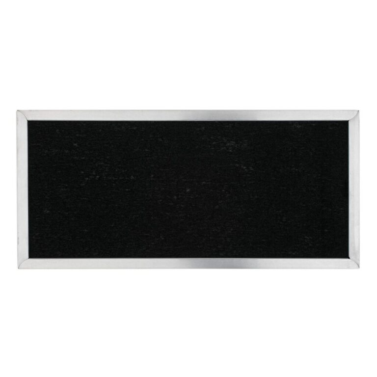 RCP0505 Carbon Odor Filter for Non-Ducted Range Hood or Microwave Oven
