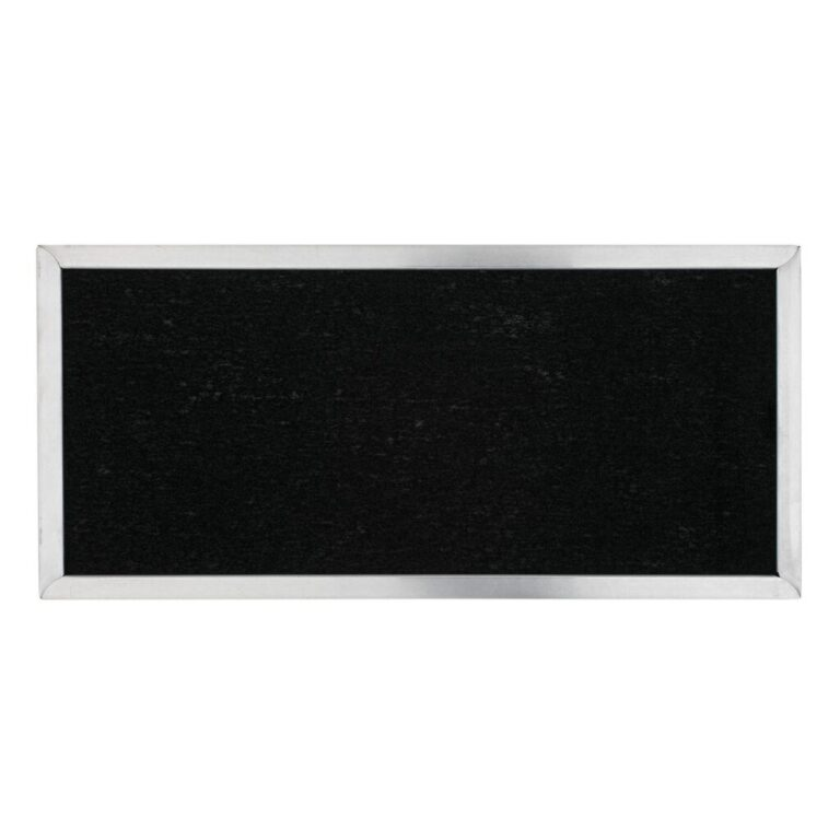 Whirlpool 8205146A Carbon Odor Microwave Filter Replacement