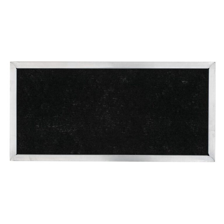 RCP0605 Carbon Odor Filter for Non-Ducted Range Hood or Microwave Oven