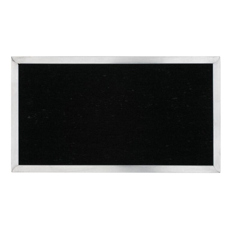 RCP0614 Carbon Odor Filter for Non-Ducted Range Hood or Microwave Oven