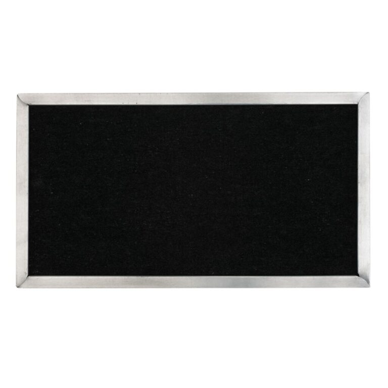 RCP0616 Carbon Odor Filter for Non-Ducted Range Hood or Microwave Oven